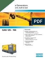 QAS 125-150 VOD(LS)