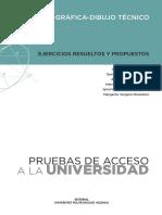 IPP-Iribarren;Iribarren;MURCIA - Expresión Gráfica-Dibujo Técnico. Ejercicios Resueltos y Propuestos