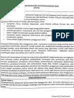 Instrumen PKPO SNARS 1.1