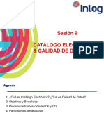 Catalogo Electronico y Cdatos (1)