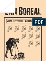Can Boreal #10