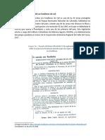 Origen y Evolución de PNN Los Farallones de Cali