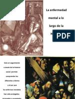 Historia de La Psicopatologia