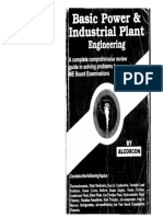 Basic Power and Industrial Plant Engineering