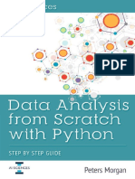 Data Analysis From Scratch With - Peters Morgan.pdf