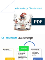 ppt co docencia