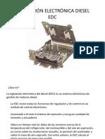 Sistema EDC