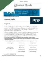 01_Portal Do FNDE - Sobre o PDDE