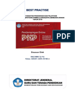 Best Practise Pkp 2019