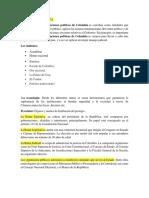 Intitucion Social de Colombia