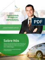 Freewet Franchising Outubro2018