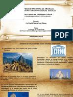 CLASE 3 UNESCO CRITRERIOS.pptx