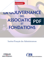 La Gouvernance Des Associations Et Fondations Par [ Www.heights Book.blogspot.com ]