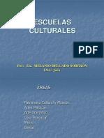 Escuelas Culturales