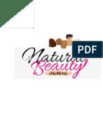 NATURAL BEAUTY MAKEUP.docx