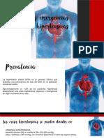 Crisis Hipertensivas 1