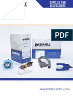 Electrodes Catalog PN 319019 000 Rev 27 Web
