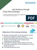 Angeles Workshop 01 Presentation 06 Action Planning