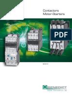 Contactor Startor Motor