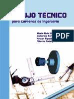 Dibujo Técnico Para Carreras de Ingeniería- Eladio Ruíz Martell