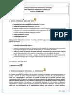 GFPI-F-019 Formato Guia de Aprendizaje 7 -2019 CAFEC