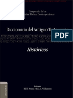 04 Diccionario del Antiguo Testamento 01 Históricos - Bill T. Arnold y H. G. M. Williamson.pdf