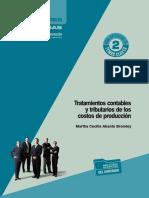 Tratamientos Contables y Tributarios de Los Costos de Produccionxdww80