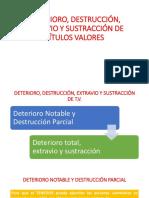 39851 7000682877 10-28-2019 012005 Am Sesion 09 Deterioro Destrucción Extravio y Sustracción de Tv Modificado
