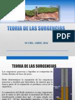4.- Teoria de Las Surgencias