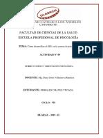 act-N° 09 r.s.consejo y oreientacion psicologica