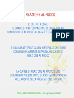 Relazione Ing. Giuseppe Paduano