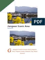 Jiangwan Scenic Area
