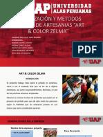 """1trabajo Final """"Art & Color Zelma"""""""