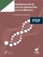 La Ensenanza de La Ciencia en La Educacion Basica en Mexico