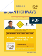 Indian Highways-March 2019