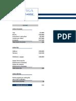 Papeles de Trabajo Auditoria Forense (Trabajo Practico)