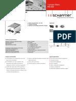 Data Sheet FN332