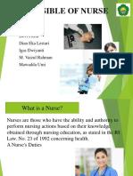 Responsible of Nurse news.pptx
