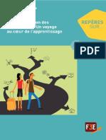 Guide Capitalisation Experiences f3e 2