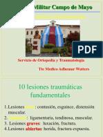 309301749-10-Lesiones-Traumaticas-Adhe.ppt