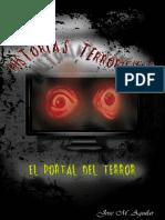 ◢◤ Historias De Terror ◢◤