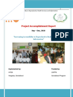 105_Project Accomplishment Report - UNFPA funded project (1).pdf