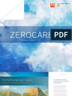 The Path to Net Zero Court