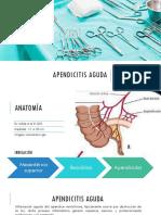 Apendicitis aguda Daniela.pptx