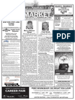 Merritt Morning Market 3349 - November 6