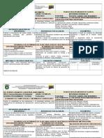 PLAN AULA BIOLOGÍA 8° PRIMER PERIODO (GABRIEL DÍAZ)