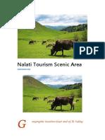 Nalati Tourism Scenic Area