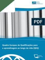 Quadro Europeu Das Qualificações e Aprendizagem Ao Longo Da Vida