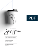 5.0 Franchise Proposal Janji Jiwa