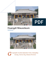 Huangdi Mausoleum